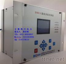 智能型消弧消諧及過電壓保護裝置控制器