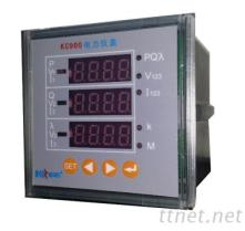 电力KC900多功能电力仪表