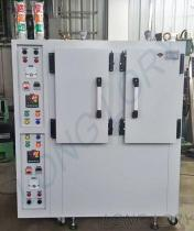 高壓帶水乾燥機