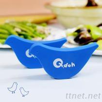 Q-doh 小鳥造型防燙隔熱夾