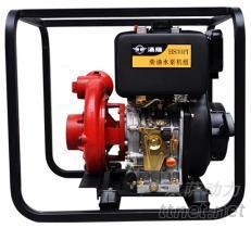 高壓柴油水泵型號