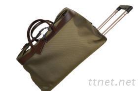 海天贈品包包達拉桿袋