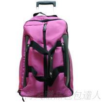 海天贈品包包達人 客製化 贈品拉桿袋