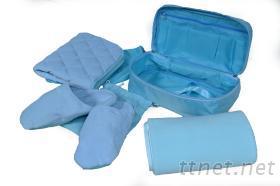 Spa毛巾包