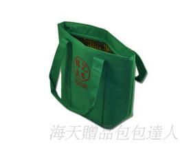 海天贈品包包達人客製化保溫袋