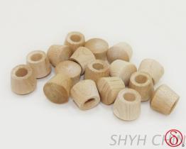 雙層孔木塞 / 木蓋