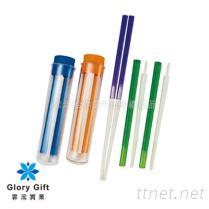 试管环保筷