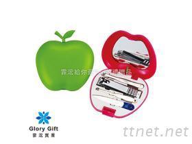 蘋果4件式修容組