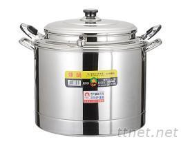 40公分 四件式多功能調理煉鍋