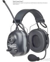 EAR MUFFS 耳机线