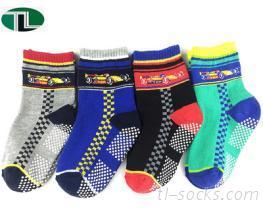 844-超級跑車防滑襪 襪子