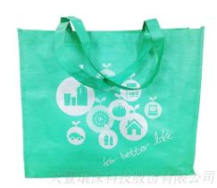 可客製化-再生PE購物編織袋