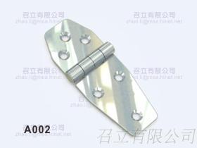 不锈钢铰链 A002