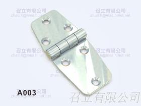 不锈钢铰链 A003