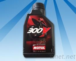 MOTUL 5W/30 摩特機車潤滑油