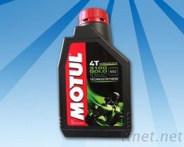 MOTUL 4T 3100 10W/40 摩特機車潤滑油