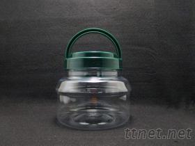 PET塑胶罐 (D650)