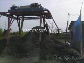 處理汙泥脫水分離機