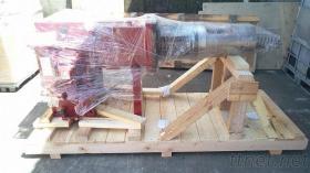 底板客制化,栈板底板制造, 重机械箱, 真空包装(铝箔包装), 代客装箱