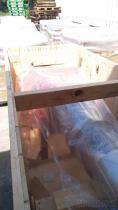 器械包裝,重機械箱, 真空包裝javascript:void(0);(鋁箔包裝), 代客裝箱, 貨櫃內固定, 木質包裝, 防潮防震防蟲害