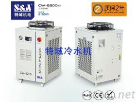 270W羅芬射頻管打標機冷卻, 推薦用特域冷水
