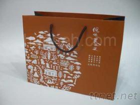 300×235×130mm手提紙袋