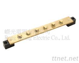 6P 7P 10P大電力端子板