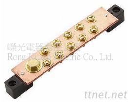 10P 12P 14P 16P 動力端子板