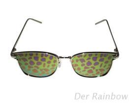 偏光金屬太陽眼鏡