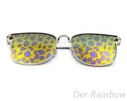 造型偏光太阳眼镜