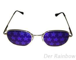 金属框太阳眼镜