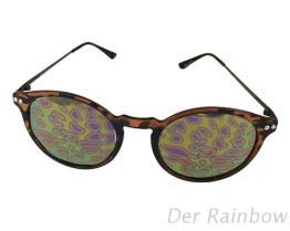 偏光幻彩太陽眼鏡