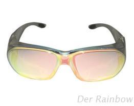 偏光安全防护眼镜