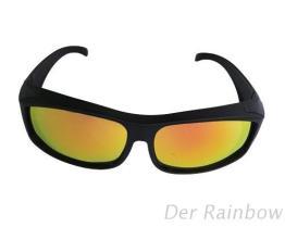 偏光运动安全眼镜