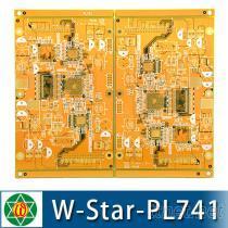 六層印刷電路板