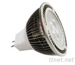 LED MR-16 燈泡
