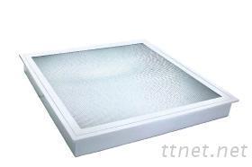 LED T5柔光轻钢架灯具系列