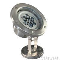 LED 10W 水底灯