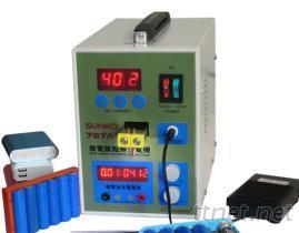 SUNKKO-787A+微電腦脈沖電池點焊機, 充電機 18650電池點焊機 2015年LED陞級版