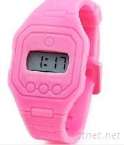 速賣通熱銷負離子手錶