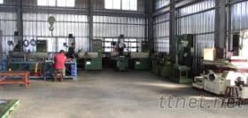 塑膠生產-模具部-3台放電加工機,1台平面研磨機,1台車床-台中塑膠射出成型製造工廠-OEM客製化塑膠射出製品
