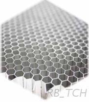 統成蜂巢, 鋁蜂巢板