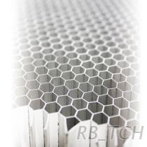 統成蜂巢, 鋁蜂巢板, 雷射切割平臺