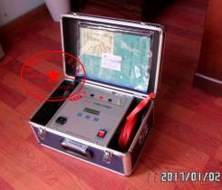 KE2540A型感性負載直流電阻測試儀