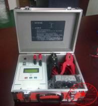 雙電源變壓器直流電阻測試儀