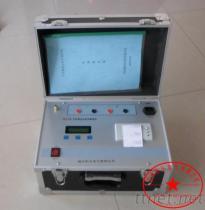 KE2540B型變壓器直流電阻測試儀