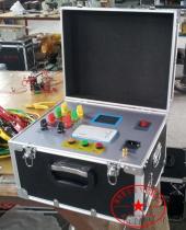 全自動三通道直流電阻測試儀