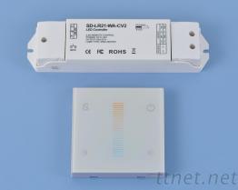 SPI LED雙色燈條控制器