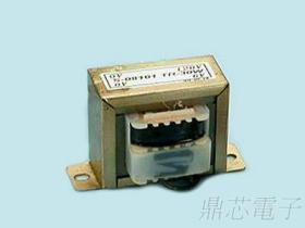 變壓器(低電壓)