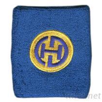 毛巾繡護腕, 頭帶